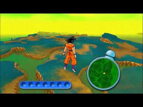 Dragon ball z budokai 3 HD collection Universo Dragon De goku #3 / Goku universe dragon #3