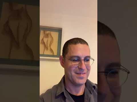 כל מה שרצית לדעת על אנדומטריוזיס/אבי קליין - Live Chats לחודש המודעות לאנדומטריוזיס 2019