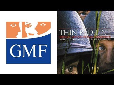 Musique de pub - GMF - The Thin Red Line