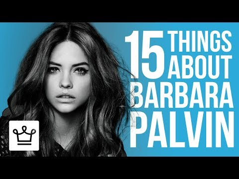 15 Things You Didn't Know About Barbara Palvin