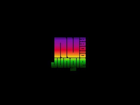 NuJungle Radio/TV - 24/7 Drum & Bass [Dubwise/Reggae/Ragga/DnB/Jungle] LIVE DJ Music Stream