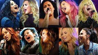 Does Demi Lovato