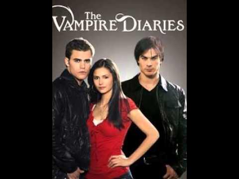 Сериал Дневники вампира все серии 5 сезона онлайн