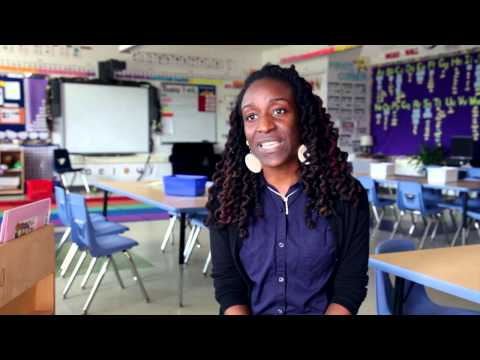 Mildred Osborne Charter School - Let's Play Video Contest Entry