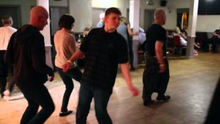 Severn Side Soul Club, Shrewsbury on 9.10.15  - Clip 2689 by Jud