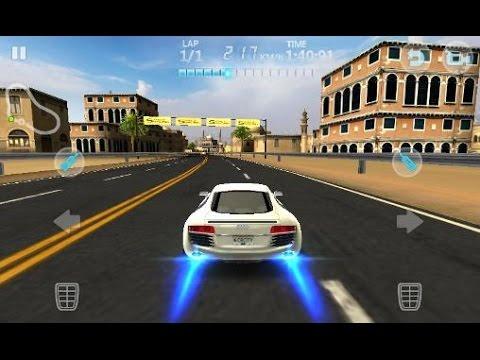 City Racing Lite Mod Apk Youtube