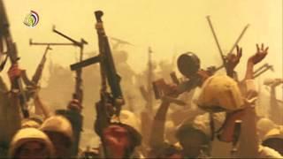 فيلم #سيناء ... حيث التقت الأرض بالسماء