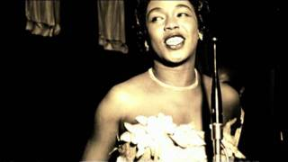 Sarah Vaughan - Maybe It