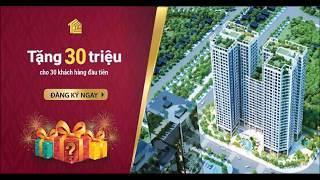 Chung Cư Tecco Skyville Tower Thanh Trì