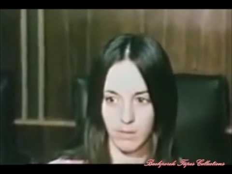 Susan Atkins Santa Monica California December 2 1969 Court News