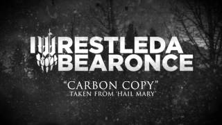 iwrestledabearonce - Carbon Copy