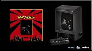War Of The Worlds - Vectrex