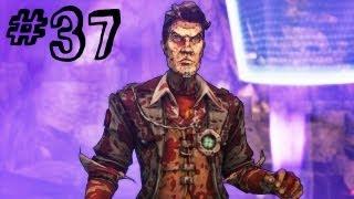 Borderlands 2 - FIND JACK - Gameplay Walkthrough - Part 37 (Xbox 360/PS3/PC) [HD]