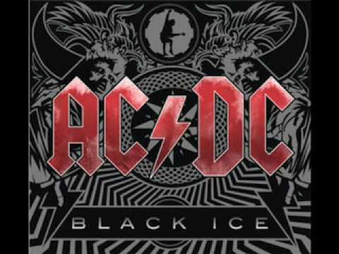 AC/DC-Black Ice-War Machine