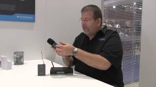 Sennheiser XS Series Wireless System - Review