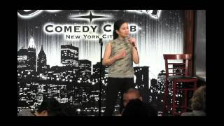 "Gotham Comedy Club's "" Funniest Person in NYC"" Finals Competition"