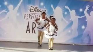 FieldCrest School of Performing Arts Disney World 2017 #1