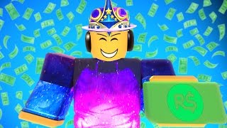 5 Types Of Rich People On ROBLOX