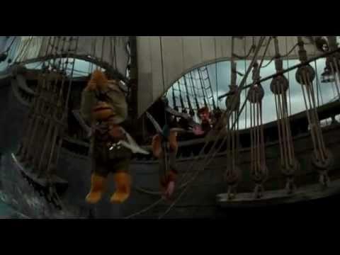 Muppet Treasure Island Ost