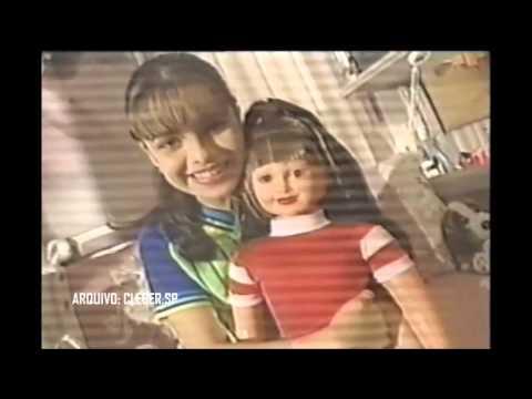 Programa Sandy e Junior Show Especial - Dia a dia de S e J (1997)