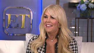 Celebrity Big Brother: Dina Lohan (FULL INTERVIEW)