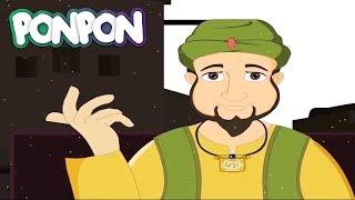 Nasreddin Hoca Masalları - 4 Bölüm Bir Arada | Türkçe Full HD | Fairy Tales