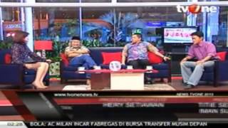arya wiguna tokoh penting datang ke eyang subur 1001 kisah negeri apa kabar indonesia malam tv one