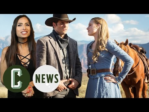 Westworld Renewed for Season 2 by HBO | Collider News