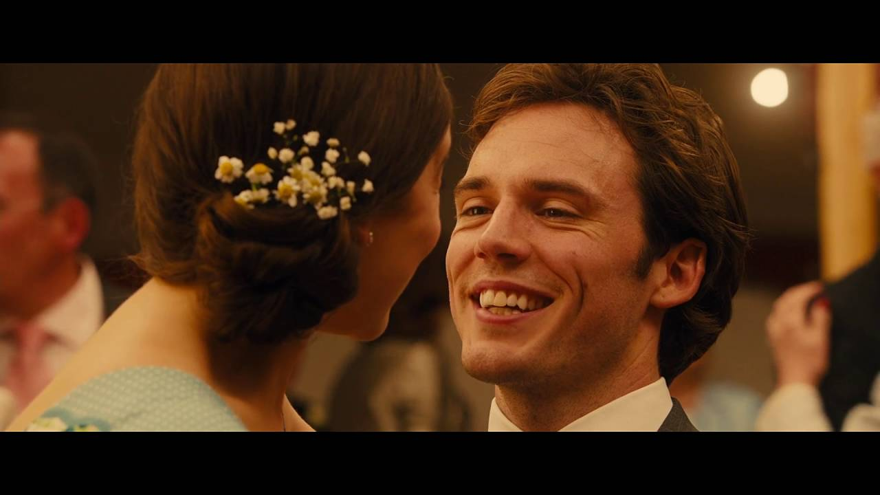 Me Before You German Stream