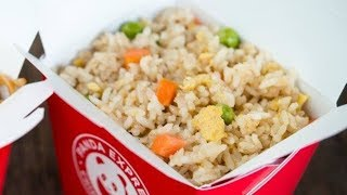 Panda Express Menu Items You Should Avoid Like The Plague