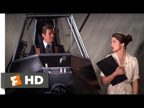 Moonraker 210 Movie   The Centrifuge 1979 HD