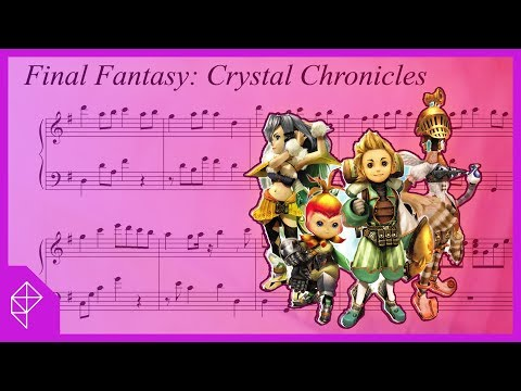 Crystal Chronicles Has the Best Final Fantasy Music
