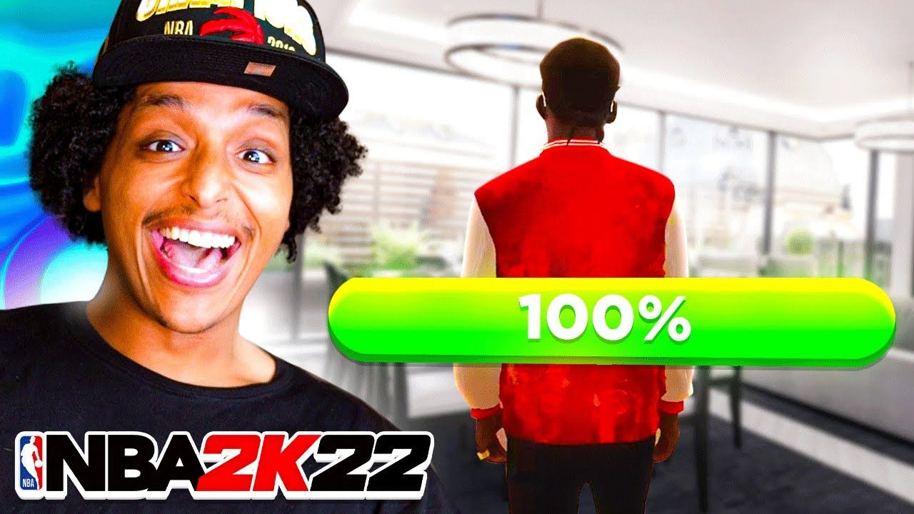 Download I REACHED MAX LEVEL & UNLOCKED THE PENTHOUSE & ZIPLINE IN NBA 2K22
