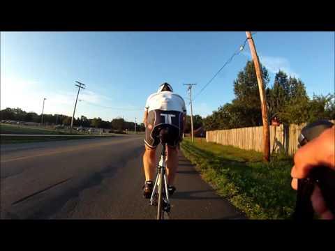 Conway Arkansas Cycling Group Ride