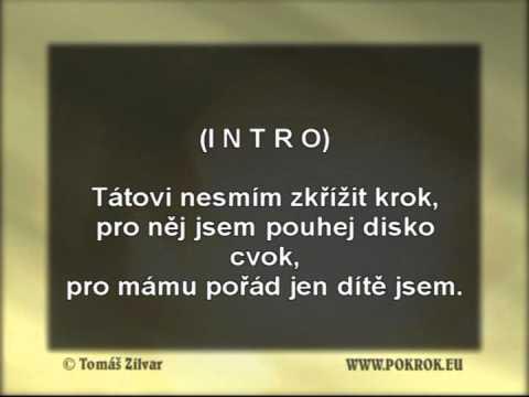 Nonstop - Michal David - KARAOKE