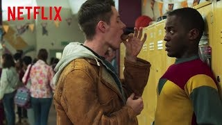 Download Hilarious Bloopers from Sex Education Season One   Netflix Mp3 and Videos