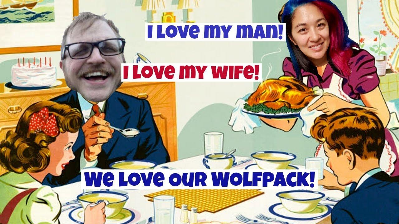 TONIGHT!!! Our Wedding Anniversary & Thanksgiving Livestream!