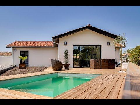 MAISON TARNOS / 102 m2 / 371 000 €