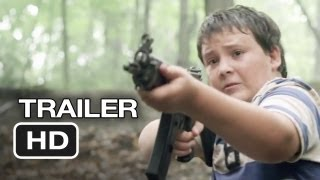 I Declare War Official Trailer #1 (2012) Toronto International Film Festival Movie HD
