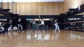UTS Hiphop Society JPOP Class. Song: Myco / Changin' My Life (CML) ...