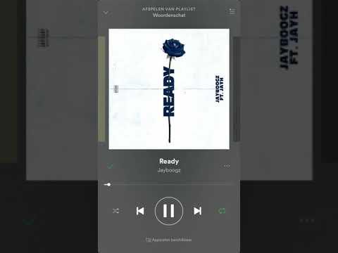 Ready - Jayboogz