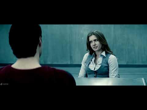 DeepFake Nicolas Cage (Swap face Amy Adams)