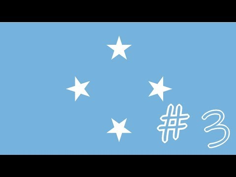 SuperPower 2: Federated States of Micronesia | #3