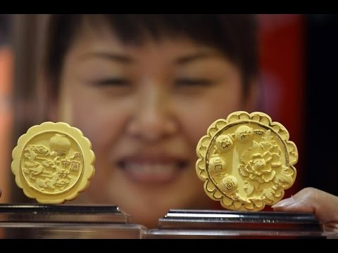 Chinoden07 (Follow That Flow) China/India Own Physical Gold Market