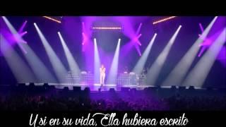 Mylene Farmer- Elle a dit sub. Español