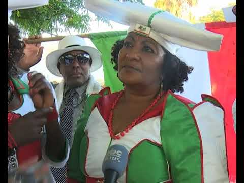 Ovaherero/Nama lawsuit in the US may soon go to trial-NBC