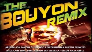 Bouyon Remix mix (GWADA BOUYON)  2014 mix by djeasy