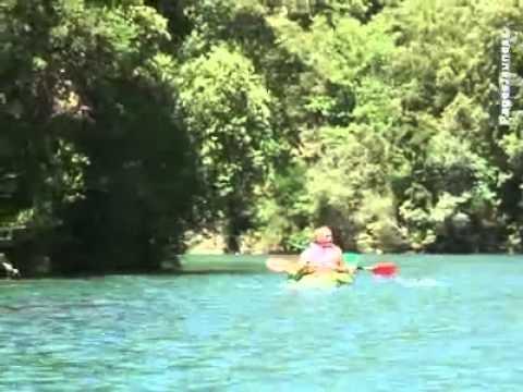 Loisirs Aventures Kayak : Base nautique de Quinson