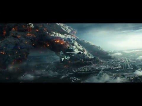[Trailer] Ngày Độc Lập: Tái Chiến - Phim bom tấn 2016