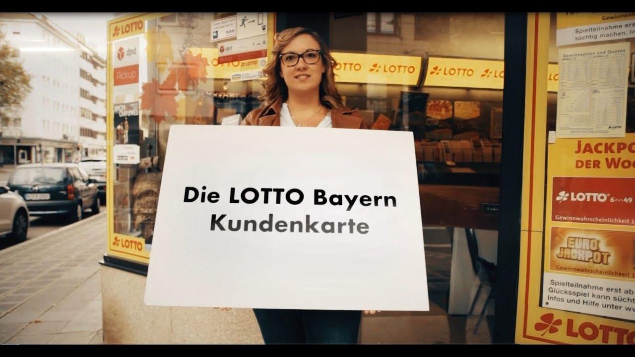 Www.Lotto-Bayern.De